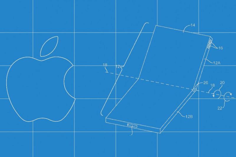 lg smartphone pliable apple