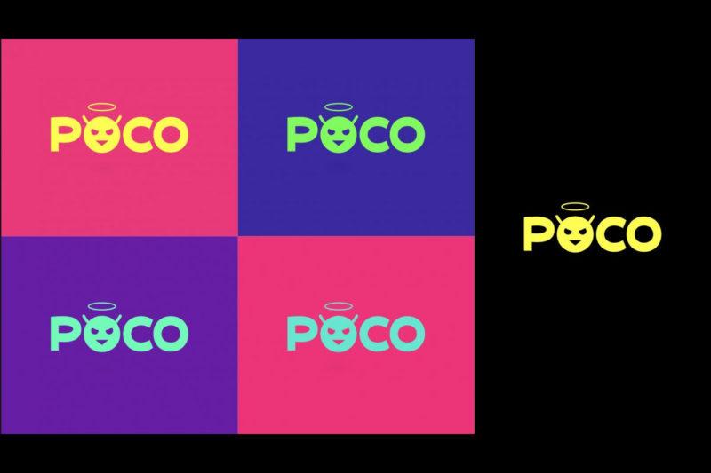 poco nouveau logo