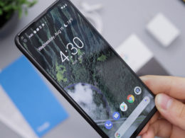test covid-19 smartphone