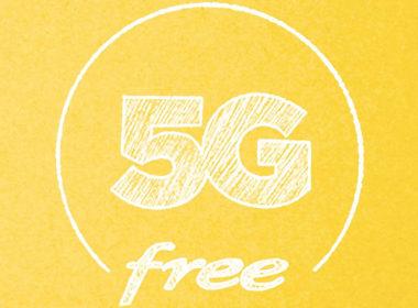 5G free paris