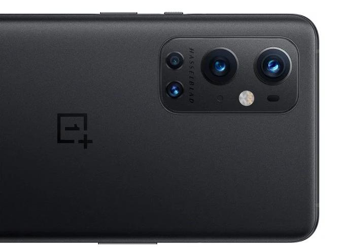 module photo arrière OnePlus 9 Pro