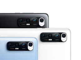 XiaomiMi10S