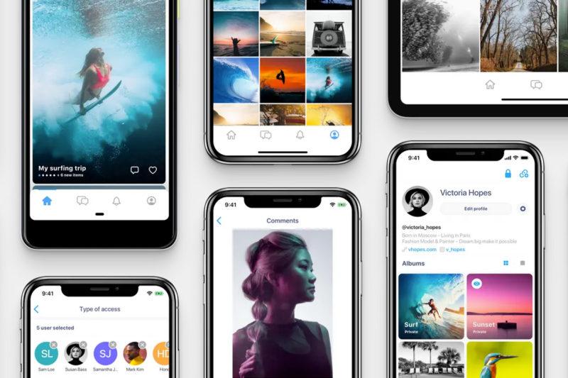application-albums