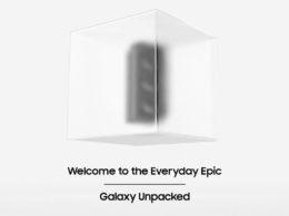 galaxy unpacked 17 mars galaxy A52 A72