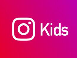 instagram kids