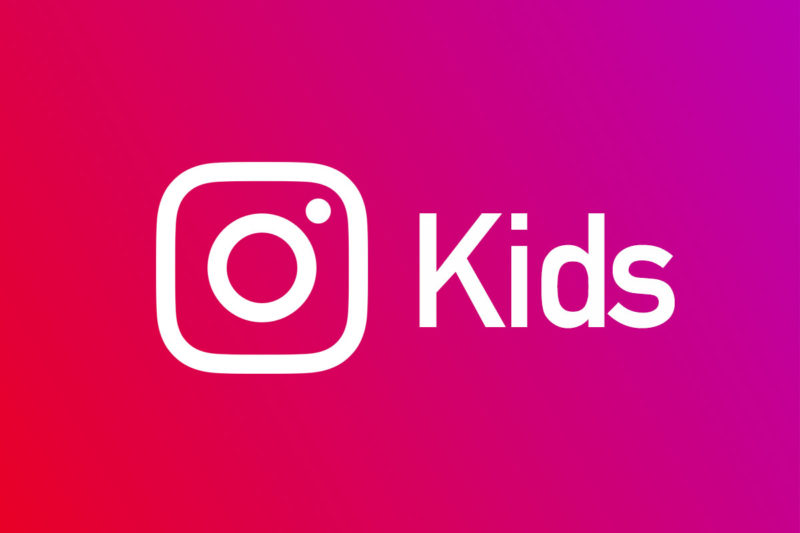 instagram kids