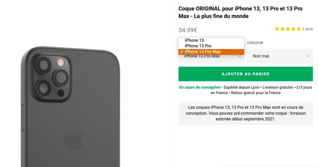 iphone 13 coques shopsystem