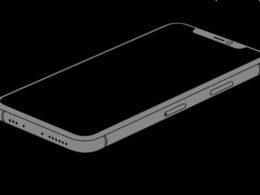 iphone sans port de charge