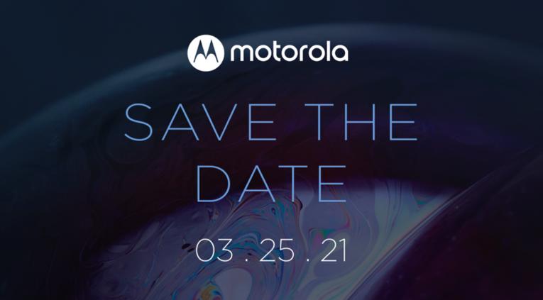 Date lancement Motorola