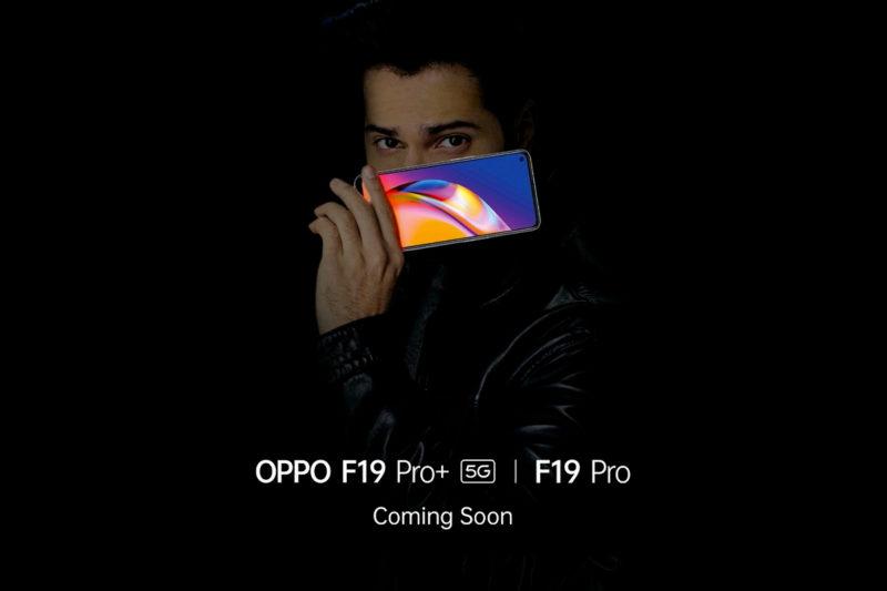 oppo-F19-teaser