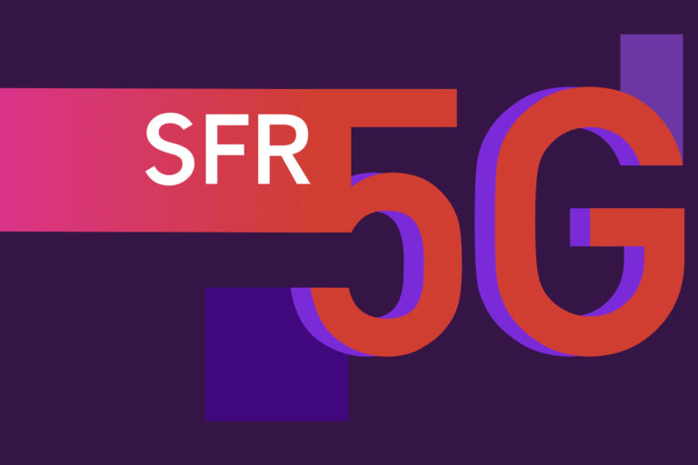 sfr 5G paris 19 mars