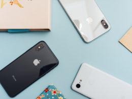 smartphones-reconditionnés