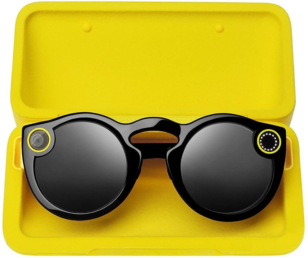 spectacles snapchat