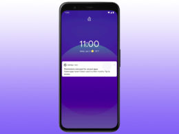 android 12 mode hibernation