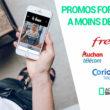 forfaits mobile moins 10 euros
