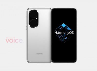 huawei P50 harmony OS 2.0