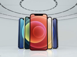 iphone 13 samsung display