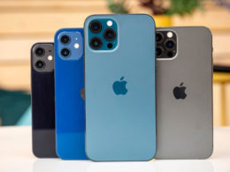iphone ventes états-unis