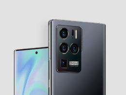 ZTe Axon Ultra 5G