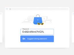 google authentification