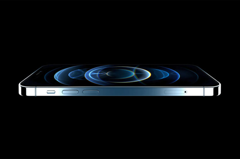 iphone 12 pro max ecran oled