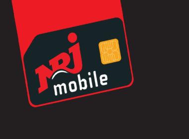 nrj mobile forfait 5G