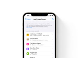 apple iOS 15 privacy