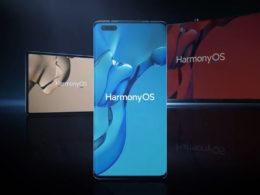 harmonyos 2 huawei