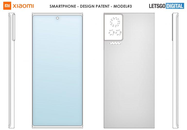 troisième modèle Xiaomi