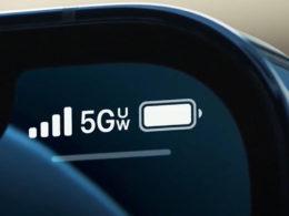 5G mmwave france 2022