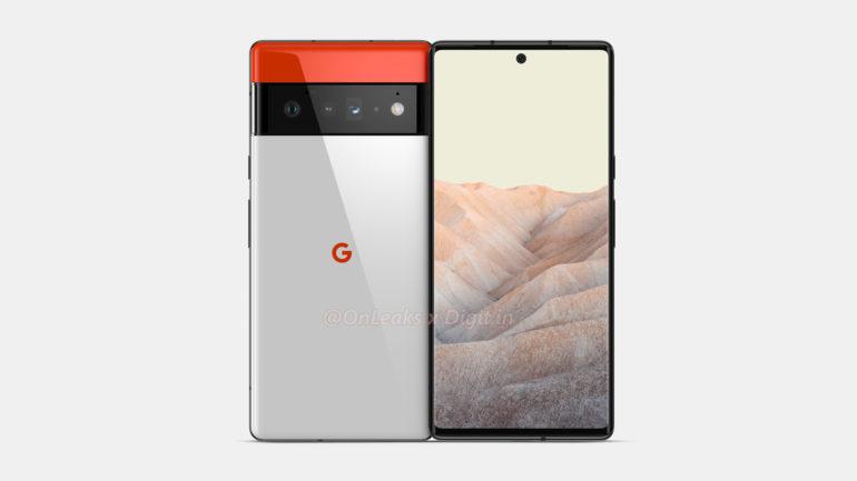 pixel 6 xl