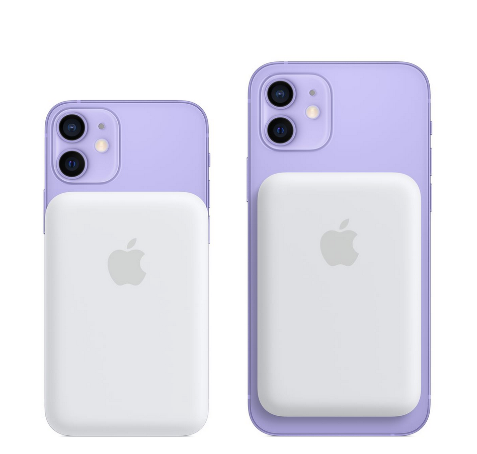batterie externe magsafe iphone 12