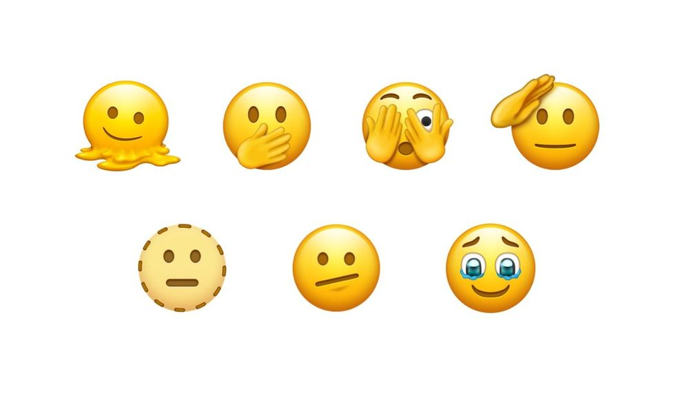 emojis smiley