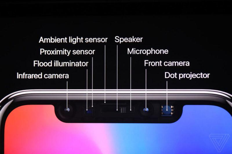 face id apple 2023