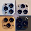 iphone 13 pro coloris