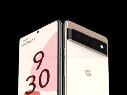 gogole pixel 6