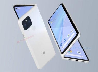 pixel fold google