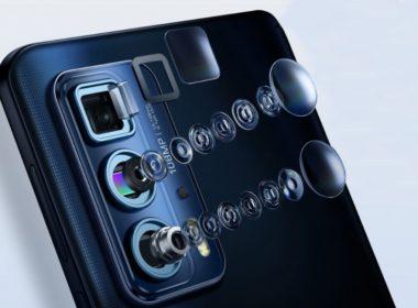 Motorola Edge S Pro
