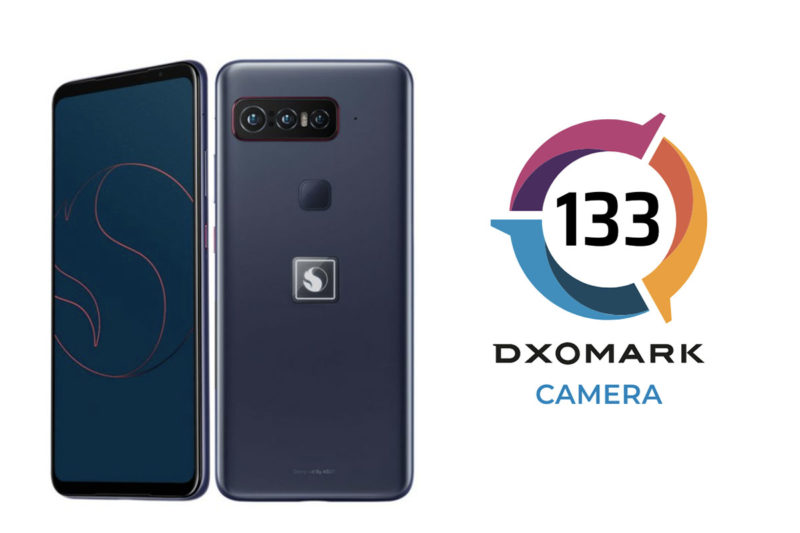 smartphone for snapdragon insiders dxomark