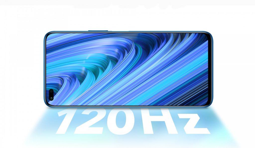 honor X20 5G écran