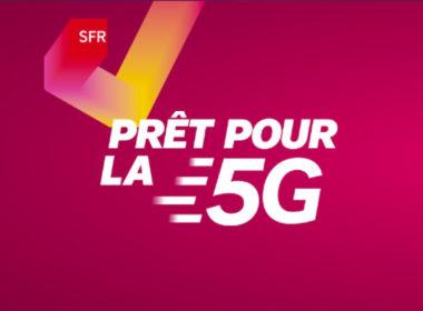 sfr 5G