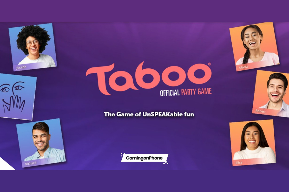 taboo play store app store